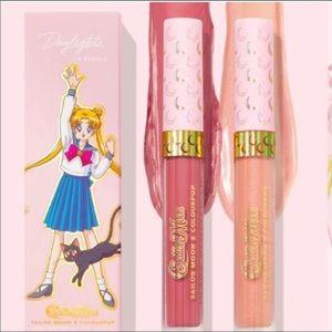Colourpop 'Daylight' Ultra Blotted Lip Kit